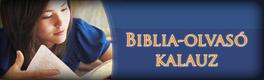 Bibliaolvasó