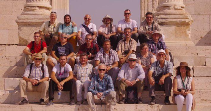Üdvözlet Laodiceából